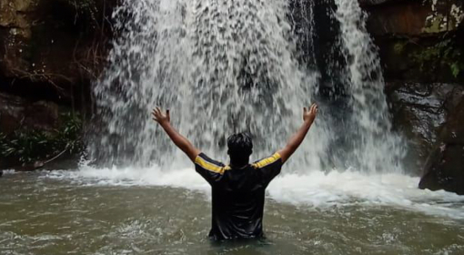 Pool Party & Waterfall Trek - Dussehra Special
